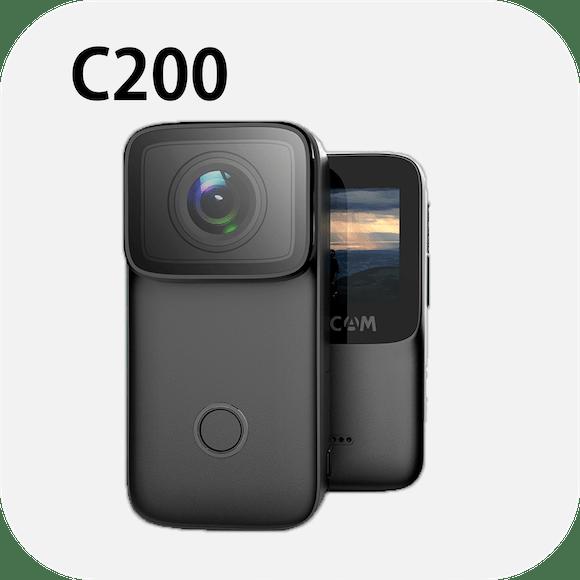 sjcam C200